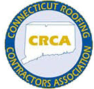 Connecticut Roofing Contractors Association logo